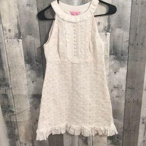 Lilly Pulitzer women's size 0 shift dress